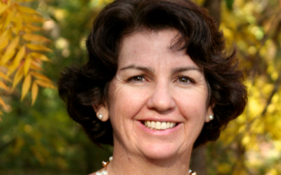 Animal Communication, Science, & Intuition: Dr. Cara Gubbins