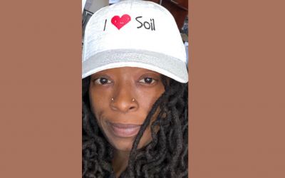 """""""We can't keep waiting:"""" Dr. Akilah Martin on Community Empowerment, Freedom, and Earth Connection"""