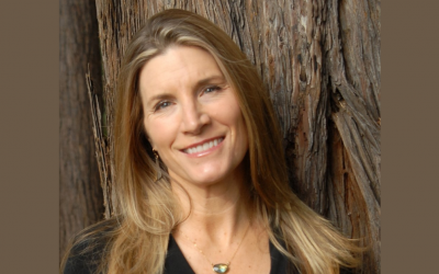 We Are in Collaboration with Earth: Jeilene Tracey