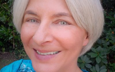 Why Healing Our Trauma Leads to Caring for Earth: Joy Baker