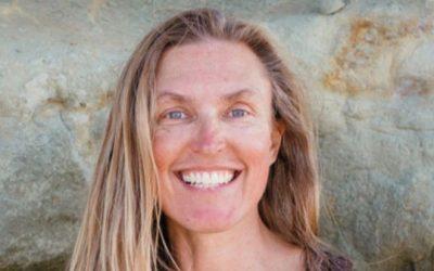 Kerri Lake: Co-creating with the Living World