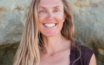 Kerri Lake: Co-creating with the Living World