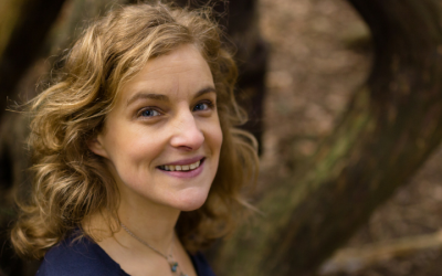 Finding Support through Connecting with Plants: Fay Johnstone