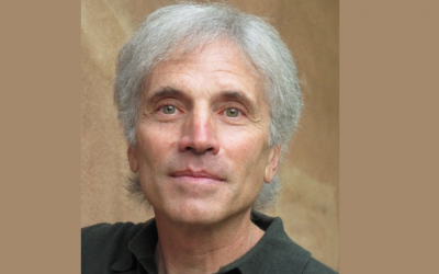 Soul Initiation for Becoming Whole and Wild: Bill Plotkin