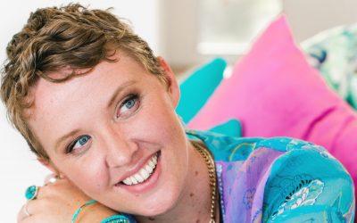 Earth Needs Your Authenticity: Leonie Dawson
