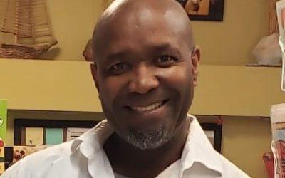 Dr. Ray James: The Moringa 'Miracle Tree'